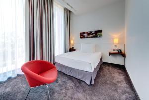 Hilton Garden Inn Stuttgart NeckarPark, Hotels  Stuttgart - big - 16