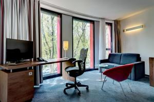Hilton Garden Inn Stuttgart NeckarPark, Hotels  Stuttgart - big - 4