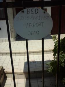 B&B Airport Orio, Bed and breakfasts  Grassobbio - big - 9