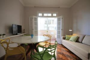 Candido 501, Ferienwohnungen  Rio de Janeiro - big - 3