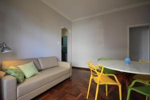 Candido 501, Ferienwohnungen  Rio de Janeiro - big - 31