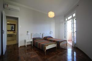 Candido 501, Ferienwohnungen  Rio de Janeiro - big - 30