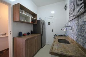 Candido 501, Ferienwohnungen  Rio de Janeiro - big - 27