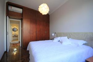Candido 501, Ferienwohnungen  Rio de Janeiro - big - 26