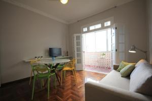 Candido 501, Ferienwohnungen  Rio de Janeiro - big - 23