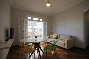 Candido 501, Ferienwohnungen  Rio de Janeiro - big - 17