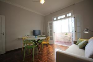 Candido 501, Ferienwohnungen  Rio de Janeiro - big - 20