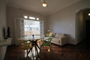 Candido 501, Ferienwohnungen  Rio de Janeiro - big - 19