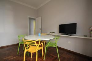 Candido 501, Ferienwohnungen  Rio de Janeiro - big - 15
