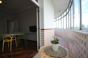 Candido 501, Ferienwohnungen  Rio de Janeiro - big - 12