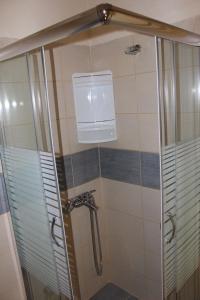 Housing Pefkos, Appartamenti  Nea Fokea - big - 4