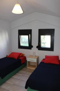 Housing Pefkos, Apartmány  Nea Fokea - big - 19