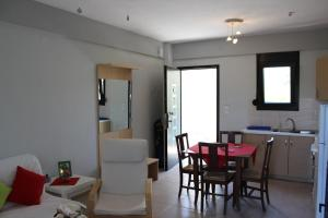 Housing Pefkos, Apartmány  Nea Fokea - big - 35