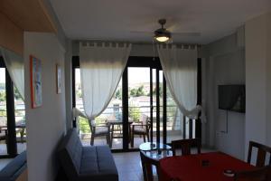 Housing Pefkos, Ferienwohnungen  Nea Fokea - big - 48