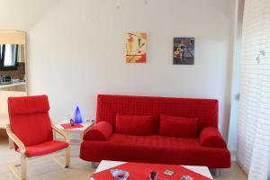 Housing Pefkos, Appartamenti  Nea Fokea - big - 52