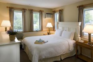 One-Bedroom Villa (Ground Level) - Britterige Village