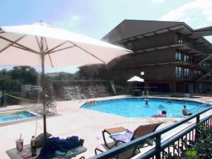 Arbors at Island Landing Hotel & Suites, Hotel  Pigeon Forge - big - 91