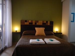 T&T Apartment 24 de Septiembre, Appartamenti  Cordoba - big - 1