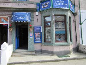 Trentham Guest House, Guest houses  Blackpool - big - 30