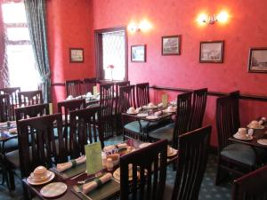 Trentham Guest House, Guest houses  Blackpool - big - 33
