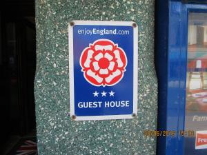 Trentham Guest House, Affittacamere  Blackpool - big - 29