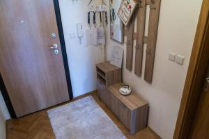 Apartment Anastazija, Apartments  Zagreb - big - 16