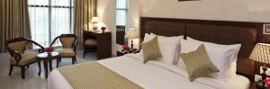 Hotel Saptagiri, Отели  Нью-Дели - big - 9