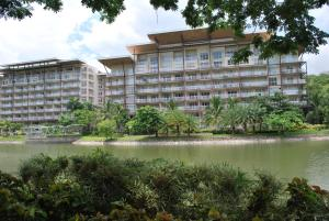Jenny's Place at Mount Pico De Loro, Appartamenti  Nasugbu - big - 25