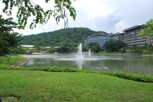 Jenny's Place at Mount Pico De Loro, Appartamenti  Nasugbu - big - 27