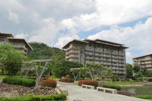 Jenny's Place at Mount Pico De Loro, Appartamenti  Nasugbu - big - 28
