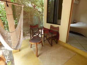 Hotel Meli Melo, Hotely  Santa Teresa Beach - big - 12