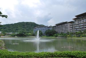Jenny's Place at Mount Pico De Loro, Appartamenti  Nasugbu - big - 35