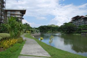 Jenny's Place at Mount Pico De Loro, Appartamenti  Nasugbu - big - 36