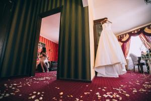 Globus Hotel, Hotels  Ternopil' - big - 76
