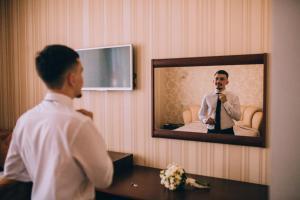 Globus Hotel, Hotely  Ternopil - big - 111