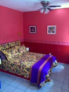Ajijic Suites - on Hidalgo, Apartmány  Ajijic - big - 26