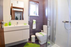 Holidays Nazare, Apartmány  Nazaré - big - 65