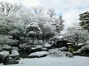 Gosho Nishi Kyoto Heian Hotel, Hotels  Kyoto - big - 27