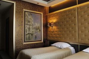 Shato Hotel, Szállodák  Omszk - big - 2