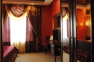 Shato Hotel, Szállodák  Omszk - big - 8