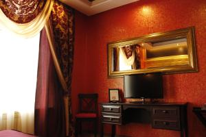 Shato Hotel, Szállodák  Omszk - big - 9