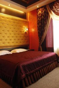 Shato Hotel, Szállodák  Omszk - big - 6