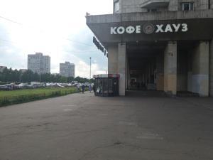 Cozy Flat next to Primorskaya, Apartmány  Petrohrad - big - 14