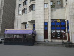 Cozy Flat next to Primorskaya, Apartmány  Petrohrad - big - 15