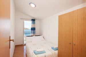 Villa Stana, Appartamenti  Vinišće - big - 40