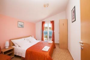Villa Stana, Appartamenti  Vinišće - big - 48