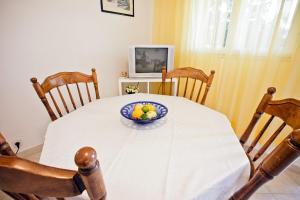 Villa Stana, Appartamenti  Vinišće - big - 33