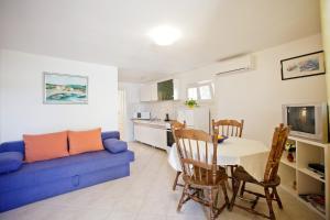 Villa Stana, Appartamenti  Vinišće - big - 23