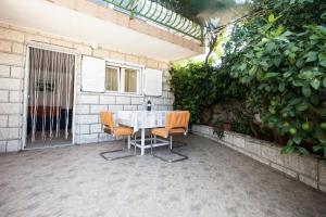 Villa Stana, Appartamenti  Vinišće - big - 22