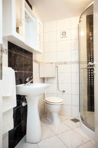 Villa Stana, Appartamenti  Vinišće - big - 21